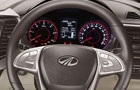Mahindra XUV300 Steering Wheel Picture